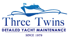 three-twins-boat-maintenance-logo